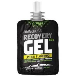 BiotechUSA Recovery Gel 24x60g Citron