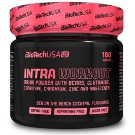 BiotechUSA Intra Workout 180g Sex on the beach