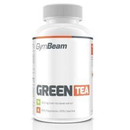 GymBeam Green Tea unflavored - 60 kaps