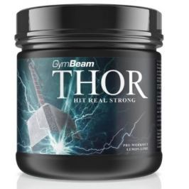 GymBeam Thor lemon lime - 210 g