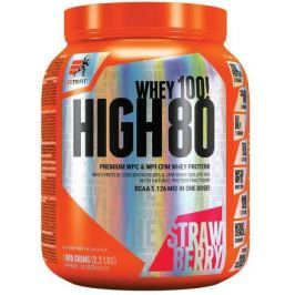 High Whey 80 1000 g jahoda