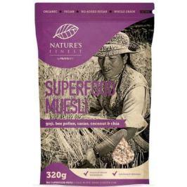 Superfood Muesli 320g