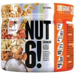 Nut 6! 300 g natural