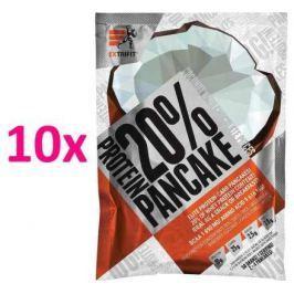 Proteinové palačinky 20 % 10 x 50 g kokos čokoláda