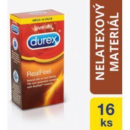 Durex SEX Real Feel 16 ks