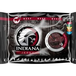 Indiana Jerky Hovězí Original 100g