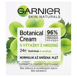 Garnier Skin Naturals Essentials 24h, hydratační krém s výtažky z hroznového vína 50 ml