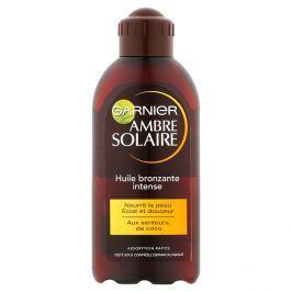 Garnier Ambre Solaire opalovací olej  200 ml