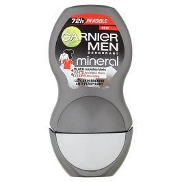 Garnier Mineral Men Invisible Black&White Colors deodorant 50 ml