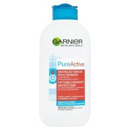 Garnier Skin Naturals Pure Active, zmatňující tonikum proti akné 200 ml