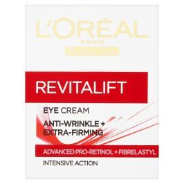 L'Oréal Paris Revitalift oční krém 15 ml