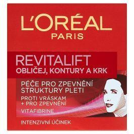 L'Oréal Paris Revitalift, péče pro zpevnění struktury pleti 50 ml