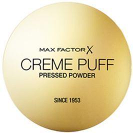 Max Factor Creme Puff Pressed Powder pudr 13 Nouveau Beige, 21 g