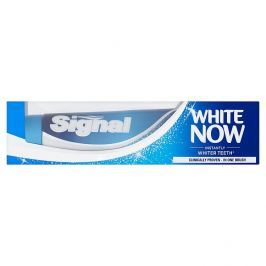 Signal White now bělicí zubní pasta  75 ml