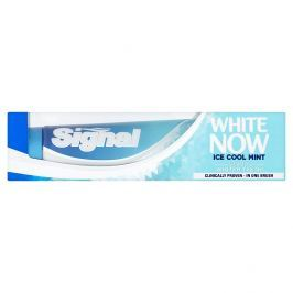 Signal White now zubní pasta 75 ml