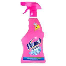 Vanish Oxi Action odstraňovač skvrn před praním 500 ml