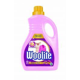 Woolite Delicate Wool s keratinem tekutý prací prostředek na vlnu a jemné oblečení, 33 praní 2 l