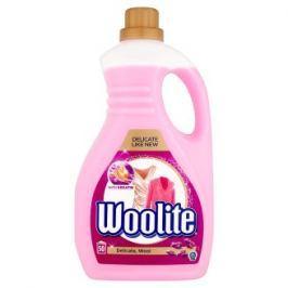 Woolite Delicate Wool s keratinem prací prostředek na vlnu a jemné oblečení, 50 praní 3 l