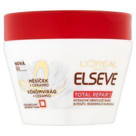 L'Oréal Paris Elseve Total Repair 5 Sica maska na poškozené vlasy  300 ml