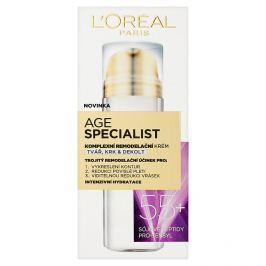L'Oréal Paris Age Specialist, komplexní remodelační krém 55+  50 ml