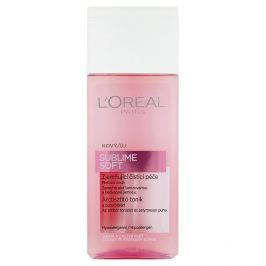 L'Oréal Paris Sublime Soft pleťová voda  200 ml