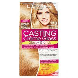 L'Oréal Paris Casting Crème Gloss Glossy Blonds blond saténová 801