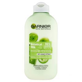 Garnier Skin Naturals Essentials, osvěžující odličovací mléko 200 ml