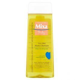 Mixa Velmi jemný micelární šampon 250 ml