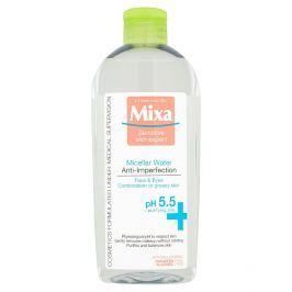 Mixa zmatňující micelární voda s pH 5.5  400 ml