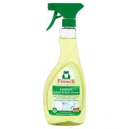 Frosch čistič na koupelny a sprchy, citrus 500 ml