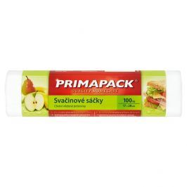 Prima Pack Svačinové sáčky 17x28 cm 100 ks