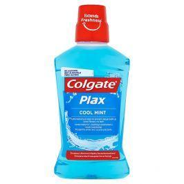 Colgate Plax Cool Mint Ústní voda bez alkoholu 500 ml