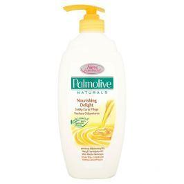 Palmolive Naturals Nourishing delight sprchové mléko s výtažky z medu 750ml 750 ml
