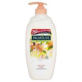 Palmolive Naturals Almond Milk sprchové mléko s výtažky z mandlí a aloe vera 750ml 750 ml