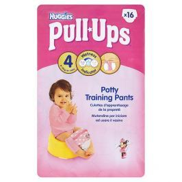 Huggies Pull-Ups Disney tréninkové plenkové kalhotky 4 8-15 kg 16 ks