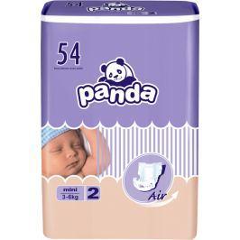 Panda Mini 2 pleny, 3-6 kg 54 ks