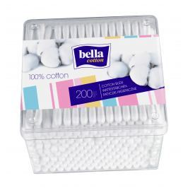 Bella Hygienické tyčinky v krabičce 200 ks