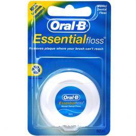 Oral B Essential Floss - zubní nit 50 m