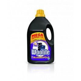 Woolite Dark, Denim, Black s keratinem prací prostředek pro tmavé a černé oblečení, 75 praní 4,5 L