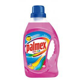Palmex Gel Color, 20 praní 1,46 l