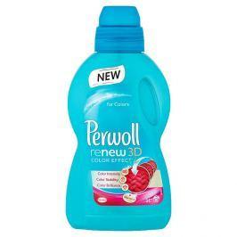 Perwoll ReNew3D Color Effect prací prostředek, 16 praní 1 l