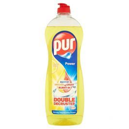 Pur DuoPower Lemon prostředek na nádobí 900 ml