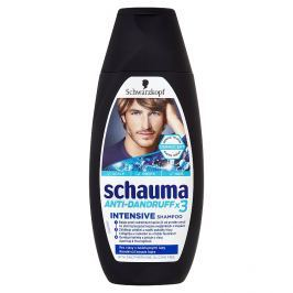 Schauma šampon Proti lupům Intensive 250 ml