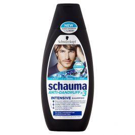 Schauma šampon Proti lupům Intensive 400 ml