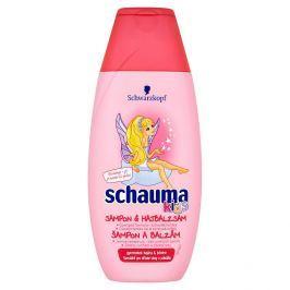 Schauma Kids Girl šampon 250 ml