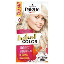 Schwarzkopf Palette Instant Color barva na vlasy Ledově Plavý 0