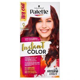 Schwarzkopf Palette Instant Color barva na vlasy Mahagonový 9 9 Mahagonový
