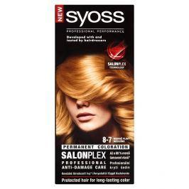 Syoss barva na vlasy Medově Plavý 8-7