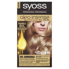 Syoss Oleo Intense barva na vlasy Béžově Plavý 8-05