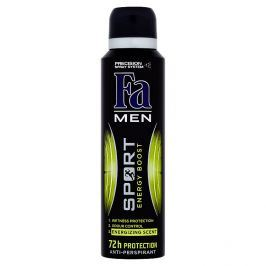 Fa Men deosprej Sport Double Power Power Boost  150 ml